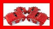 C5 Corvette Brakes