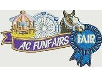 Fairground drivers van with tow bar and artic and trailer / workers wanted to start asap