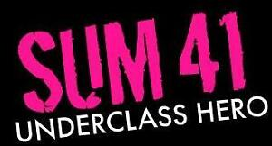 Sum 41's Don't Call It A Sum-Back Tour - limited tickets left