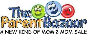 Mom 2 Mom Sale - Looking for Parent & Business Vendors