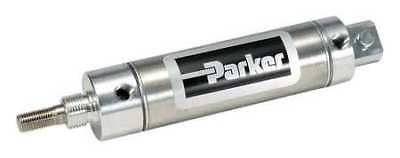 P Ker 0.75dpsr06.00 34 Bore Round Double Acting Air Cylinder 6 Stroke