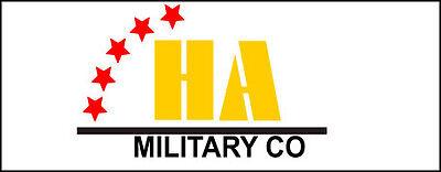 HA MILITARY CO