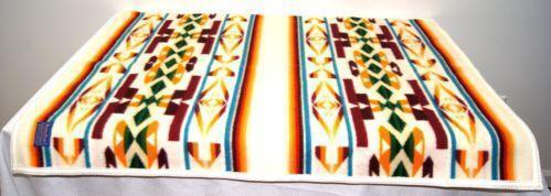 Pendleton Wool Blanket Ebay