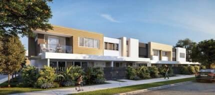 Brand New 3 Bedroom Townhouses in Carseldine - Full Turnkey