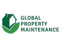 Global property maintenance