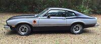 WANTED 1970-77 Ford Maverick or Mercury Comet