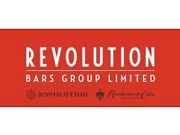 Chef's Required Busy London Bar/Restaurant