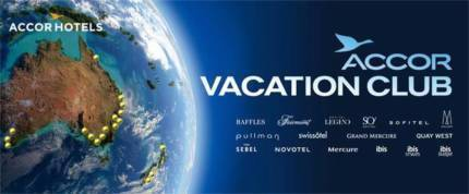 Accor Vacation Club Membership for Sale