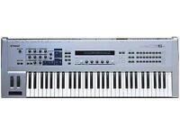 Yamaha CS-6X Keyboard Synthesizer