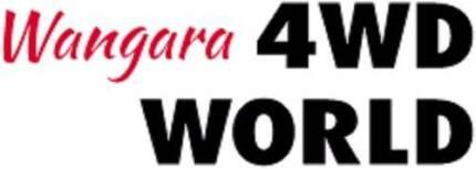Wangara 4WD World