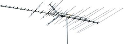 Winegard HD8200U Platinum Series Long Range Outdoor TV Anten