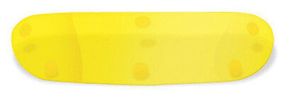 NEW HOLESHOT SKI-DOO ZX/CK3 HEADLIGHT COVER - YELLOW 50327018 770124 HOLESHOT