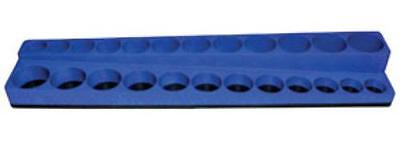 Mechanics Time Saver Sd3810 38 In. 24-hole Magnacaddy Blue