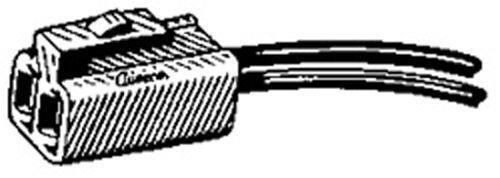gm alternator connector  parts  u0026 accessories