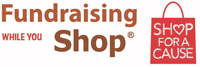 SHOP FOR A CAUSE FUNDRAISER OCT 13 th  3 - 6 PM