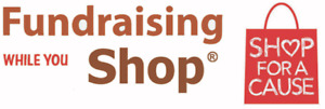 ~    SHOP FOR A CAUSE   ~ EVENT ~