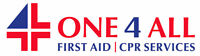 First Aid & CPR/AED Training - COMPETITIVE RATES!