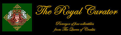 Royal Curator