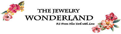 The Jewelry Wonderland