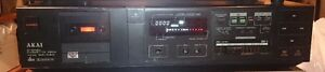 AKAI GX-A5X Cassette deck