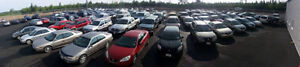 This Wednesday! Rallye Motors Clearance Public Auto Auction 6pm