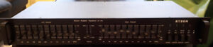 Ritron G-286 Graphic Equalizer