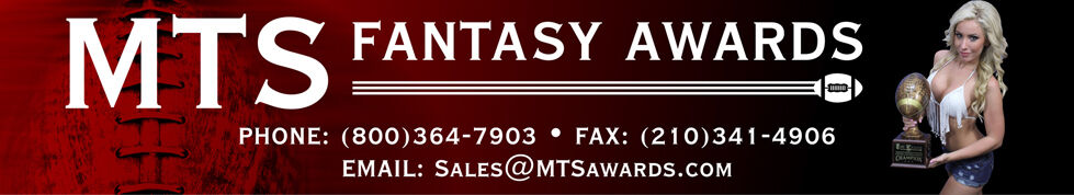 MTS Fantasy Awards