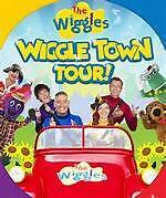 WTB - Wiggles 4 x tickets  - Brisbane / Cleveland / Southport Cleveland Redland Area Preview