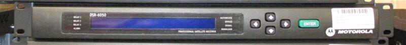 MOTOROLA DSR-6050 Satellite Receiver