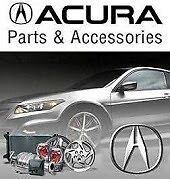 ACURA BODY & MECHANICAL PARTS - ALL YEARS