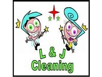 L & J Cleaning Services