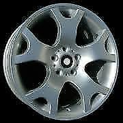 BMW X5 RIMS (used for one season)