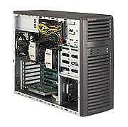Xeon Server Tower