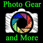 Photo Gear and More