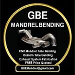 GBE Mandrel Bending