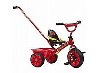 Tricycle age 2+