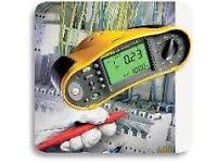 Anytime Electrician. Installation, emergency callouts, fault finding, minor works.