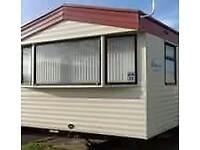 Louise caravan hire trecco bay porthcawl