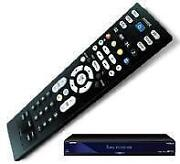 Humax Foxsat HDR Remote