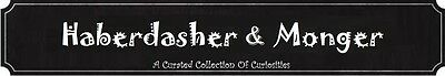 Haberdasher&Monger