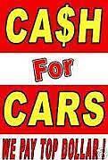 CASH 4 CARS BRISBANE AND SCRAP METAL ON CALLS Ipswich Ipswich City Preview