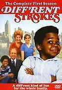 NEW/SEALED DIFFERENT STROKES, MARRIED WITH CHILDREN,& BEVERLY H