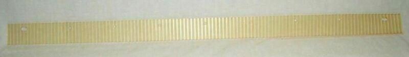 Tennant  603659 - Blade, Squeegee, 027.0L Ure