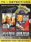 Jack Reed Box op DVD