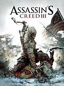 Assassin's Creed 3, NHL 12 - Ps3
