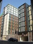 *****Fully Furnished Flat With Double Bedroom In The Fusion Development, City Centre******