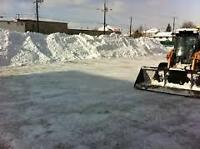 S.S.C - Commercial Snow Removal