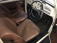 1969 Volkswagen 1500 Sedan Pelican Waters Caloundra Area Preview