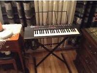 Yamaha Keybaord PSR-3
