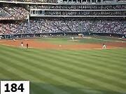 Detroit Tigers vs Cleveland Indians Tickets